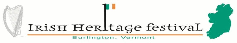 Burlington Irish Heritage Festival